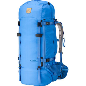 Fjällräven Kajka 75 Backpack un blue